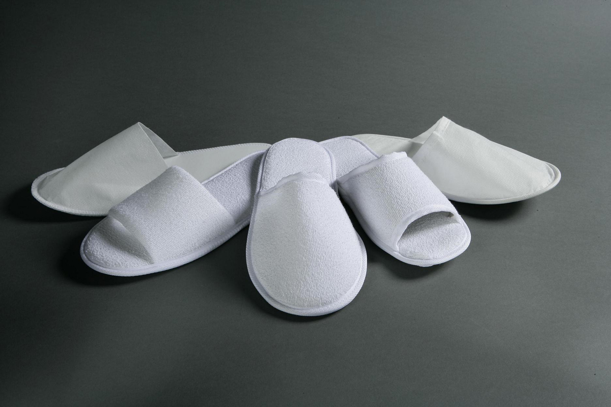 Bath Gown Amp Bathroom Slippers Hotel Textile Products