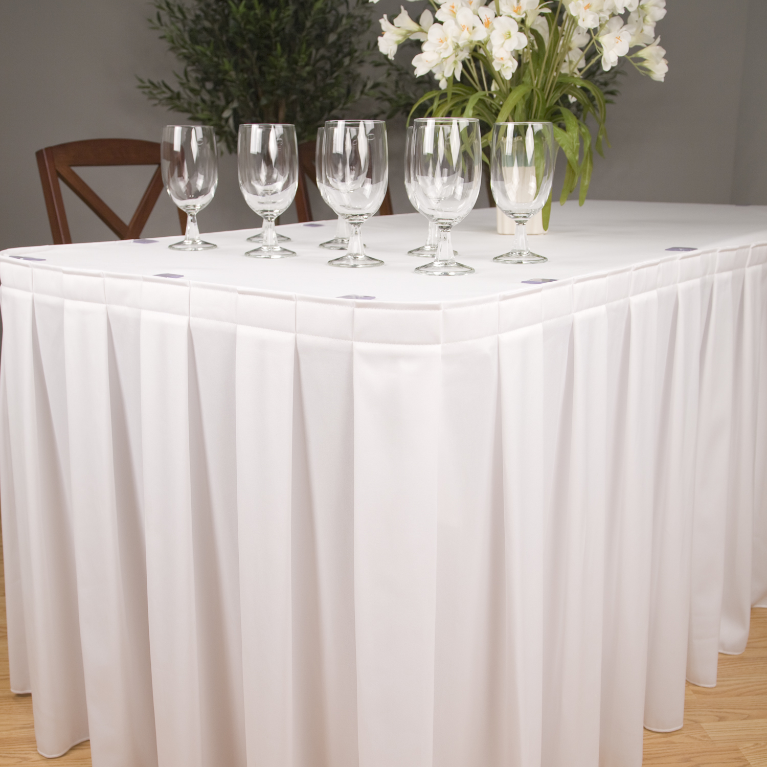 Table Frills Hotel Textile Products Suppliers Linen