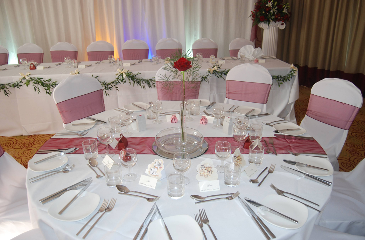 Table Covers Amp Overlays Hotel Textile Products Suppliers